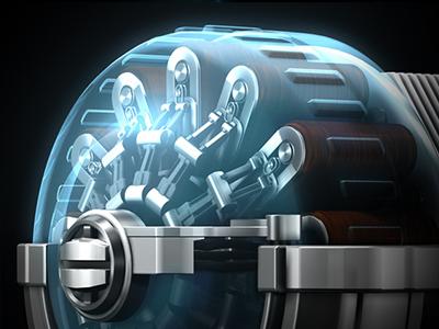 Quais são as principais categorias de motores DC?
