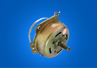 Motor do ventilador de ventilação