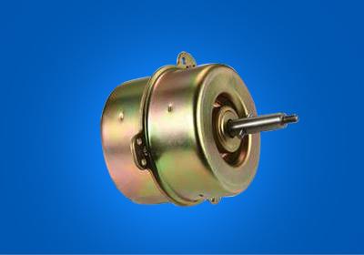 Motor de ventilador de ar condicionado