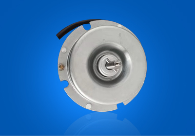 Exaustor, motor de estufa integrado